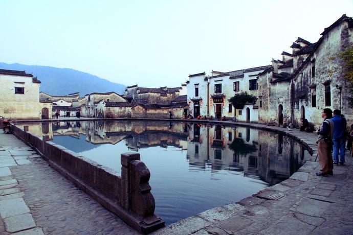 Картинки по запросу Hongcun Chengzhitang