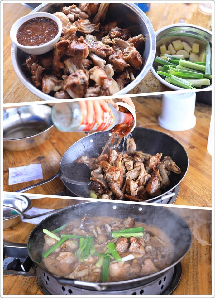 Look For Shunde And Visit Local Food Outlets Kikbb